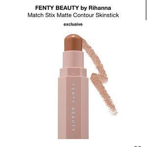 FENTY BEAUTY by Rihanna Match Stix Matte Skinstick